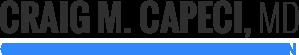 Craig M. Capeci MD logo