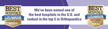 NYU Hospital for Joint Diseases | NYU Langone Medical Center