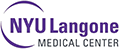 NYU - Hospital for Joint Disease logo