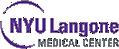 NYU - Hospital for Joint Disease logo