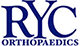 RYC Orthopaedics logo